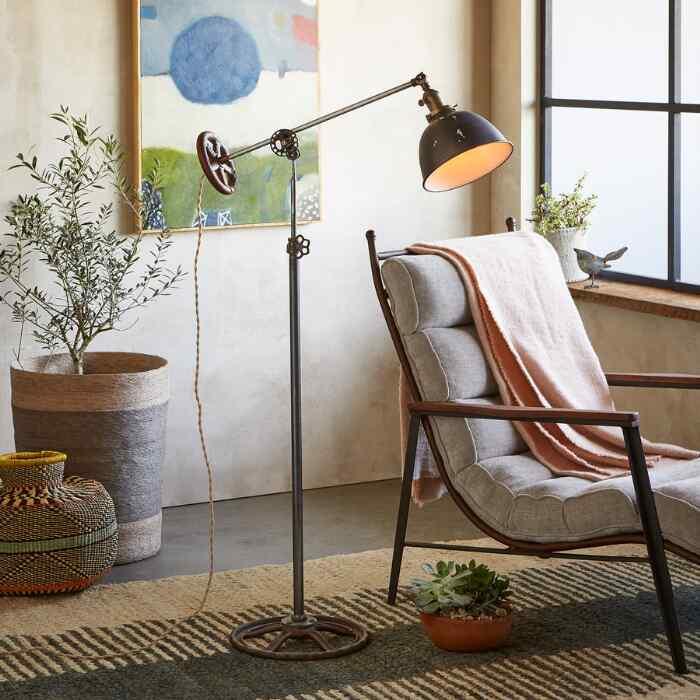 WADSWORTH FLOOR LAMP