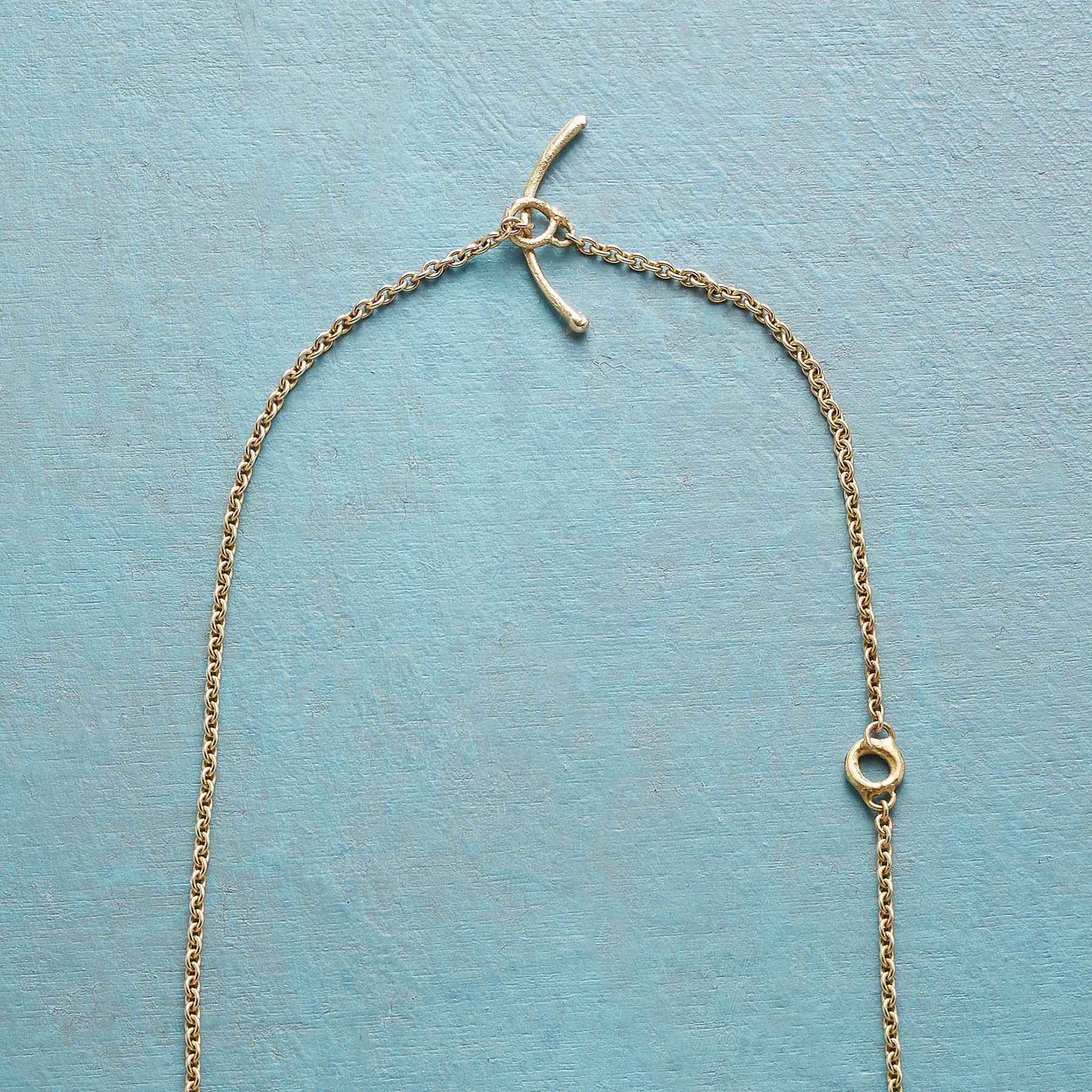 FIRST DANCE NECKLACE: View 3
