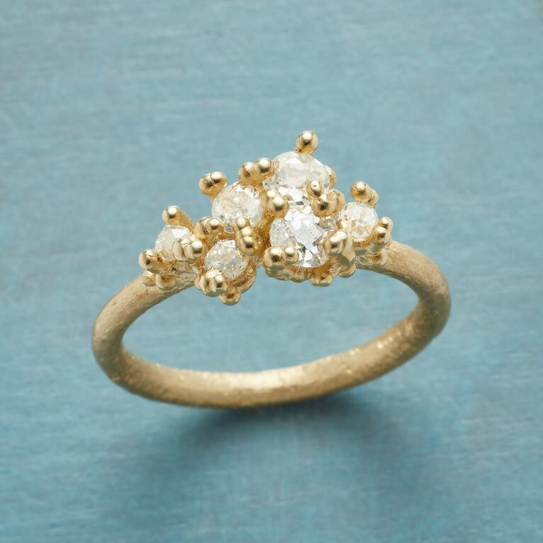 SAY YES RING
