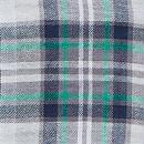 GRN PLAID